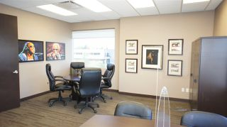 Photo 6: 201 9 Chippewa Road: Sherwood Park Office for lease : MLS®# E4207828