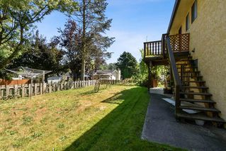 Photo 20: 33392 WREN Crescent in Abbotsford: Central Abbotsford House for sale : MLS®# R2481630