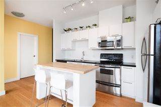 "Main Photo: 404 205 E 10TH Avenue in Vancouver: Mount Pleasant VE Condo for sale in ""The Hub"" (Vancouver East)  : MLS®# R2483460"