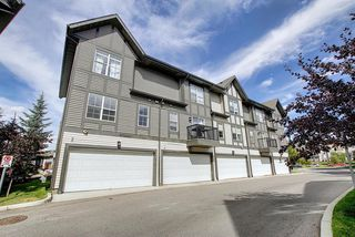 Photo 29: 83 NEW BRIGHTON Common SE in Calgary: New Brighton Row/Townhouse for sale : MLS®# A1027197