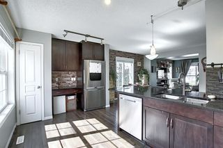Photo 10: 83 NEW BRIGHTON Common SE in Calgary: New Brighton Row/Townhouse for sale : MLS®# A1027197