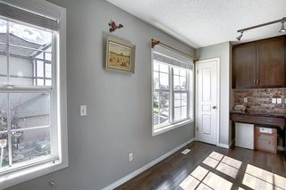 Photo 13: 83 NEW BRIGHTON Common SE in Calgary: New Brighton Row/Townhouse for sale : MLS®# A1027197