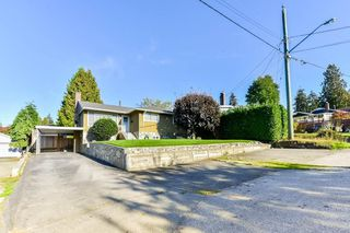 Main Photo: 9686 PRINCESS Drive in Surrey: Royal Heights House for sale (North Surrey)  : MLS®# R2494916