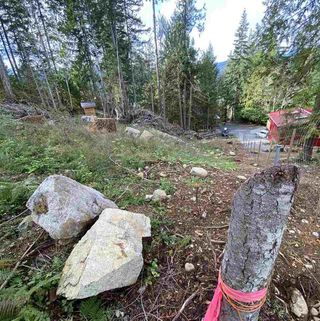 Photo 4: Lot 105 SEAVIEW Road in Sechelt: Sechelt District Land for sale (Sunshine Coast)  : MLS®# R2509284