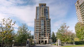 "Photo 1: 402 6823 STATION HILL Drive in Burnaby: South Slope Condo for sale in ""BELVEDERE"" (Burnaby South)  : MLS®# R2509320"