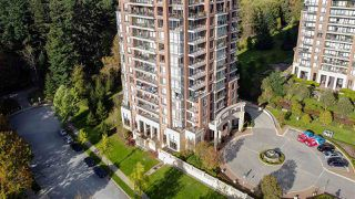 "Photo 3: 402 6823 STATION HILL Drive in Burnaby: South Slope Condo for sale in ""BELVEDERE"" (Burnaby South)  : MLS®# R2509320"
