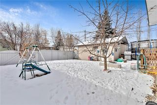 Photo 35: 359 Queen Charlotte RD SE in Calgary: Queensland RES for sale : MLS®# C4287072