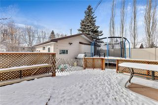 Photo 33: 359 Queen Charlotte RD SE in Calgary: Queensland RES for sale : MLS®# C4287072