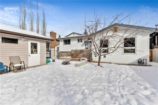 Photo 34: 359 Queen Charlotte RD SE in Calgary: Queensland RES for sale : MLS®# C4287072