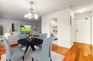 "Main Photo: 305 6931 COONEY Road in Richmond: Brighouse Condo for sale in ""DOLPHIN PLACE"" : MLS®# R2515140"