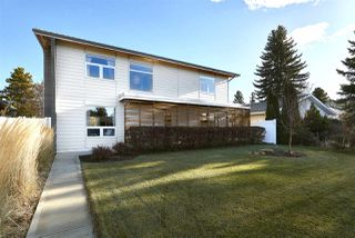 Main Photo: 4043 ASPEN Drive E in Edmonton: Zone 16 House for sale : MLS®# E4220378