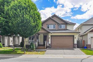 Main Photo: 7304 202 Street in Surrey: Willoughby Heights House for sale (Langley)  : MLS®# R2497976