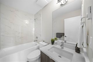 """Photo 12: 3 24086 104 Avenue in Maple Ridge: Albion Townhouse for sale in """"Willow"""" : MLS®# R2522759"""