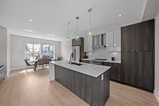 """Photo 6: 3 24086 104 Avenue in Maple Ridge: Albion Townhouse for sale in """"Willow"""" : MLS®# R2522759"""