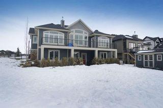 Photo 35: 1 Cimarron Estates Gate: Okotoks Detached for sale : MLS®# A1059607