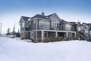 Photo 36: 1 Cimarron Estates Gate: Okotoks Detached for sale : MLS®# A1059607