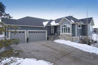 Main Photo: 1 Cimarron Estates Gate: Okotoks Detached for sale : MLS®# A1059607