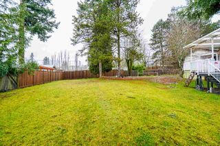 "Photo 36: 804 CORNELL Avenue in Coquitlam: Coquitlam West House for sale in ""Coquitlam West"" : MLS®# R2528295"