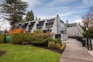 Main Photo: 102 2893 W 41ST Avenue in Vancouver: Kerrisdale Townhouse for sale (Vancouver West)  : MLS®# R2530706