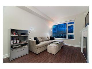 "Photo 2: 102 6611 ECKERSLEY Road in Richmond: Brighouse Condo for sale in ""MODENA"" : MLS®# V888833"