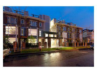 "Photo 10: 102 6611 ECKERSLEY Road in Richmond: Brighouse Condo for sale in ""MODENA"" : MLS®# V888833"