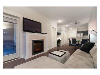 "Photo 4: 102 6611 ECKERSLEY Road in Richmond: Brighouse Condo for sale in ""MODENA"" : MLS®# V888833"
