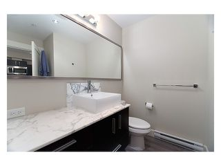 "Photo 9: 102 6611 ECKERSLEY Road in Richmond: Brighouse Condo for sale in ""MODENA"" : MLS®# V888833"