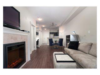 "Photo 5: 102 6611 ECKERSLEY Road in Richmond: Brighouse Condo for sale in ""MODENA"" : MLS®# V888833"
