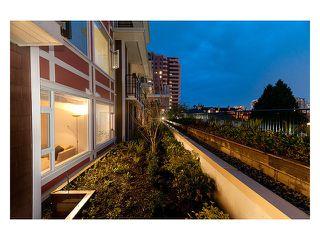 "Photo 3: 102 6611 ECKERSLEY Road in Richmond: Brighouse Condo for sale in ""MODENA"" : MLS®# V888833"