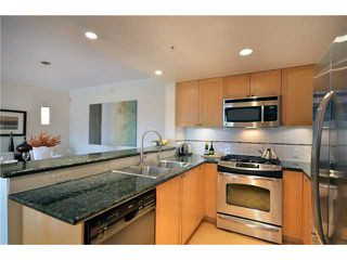 Photo 6: 213 1485 W 6TH Avenue in Vancouver: False Creek Condo for sale (Vancouver West)  : MLS®# V913670