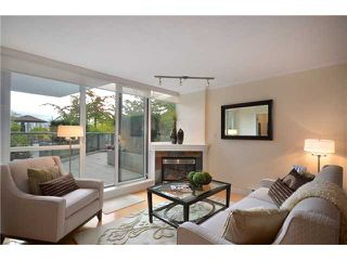 Photo 2: 213 1485 W 6TH Avenue in Vancouver: False Creek Condo for sale (Vancouver West)  : MLS®# V913670