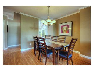 "Photo 5: 67 3088 FRANCIS Road in Richmond: Seafair Townhouse for sale in ""SEAFAIR WEST"" : MLS®# V917986"
