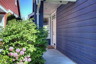 "Photo 3: 67 3088 FRANCIS Road in Richmond: Seafair Townhouse for sale in ""SEAFAIR WEST"" : MLS®# V917986"