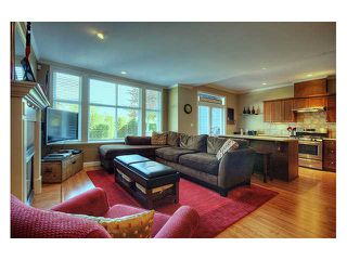 """Photo 8: 67 3088 FRANCIS Road in Richmond: Seafair Townhouse for sale in """"SEAFAIR WEST"""" : MLS®# V917986"""