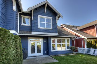 "Photo 23: 67 3088 FRANCIS Road in Richmond: Seafair Townhouse for sale in ""SEAFAIR WEST"" : MLS®# V917986"
