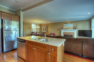 "Photo 13: 67 3088 FRANCIS Road in Richmond: Seafair Townhouse for sale in ""SEAFAIR WEST"" : MLS®# V917986"