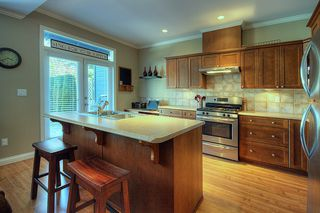 """Photo 14: 67 3088 FRANCIS Road in Richmond: Seafair Townhouse for sale in """"SEAFAIR WEST"""" : MLS®# V917986"""