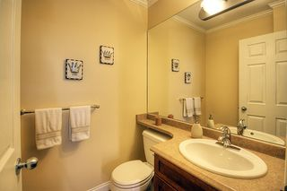 "Photo 21: 67 3088 FRANCIS Road in Richmond: Seafair Townhouse for sale in ""SEAFAIR WEST"" : MLS®# V917986"