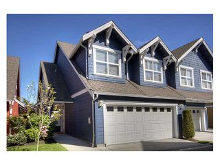 """Photo 4: 67 3088 FRANCIS Road in Richmond: Seafair Townhouse for sale in """"SEAFAIR WEST"""" : MLS®# V917986"""