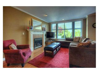 "Photo 6: 67 3088 FRANCIS Road in Richmond: Seafair Townhouse for sale in ""SEAFAIR WEST"" : MLS®# V917986"