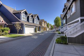 "Photo 2: 67 3088 FRANCIS Road in Richmond: Seafair Townhouse for sale in ""SEAFAIR WEST"" : MLS®# V917986"