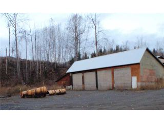 Photo 7: 1437 N FRASER Drive in QUESNEL: Quesnel - Town Commercial for sale (Quesnel (Zone 28))  : MLS®# N4505131