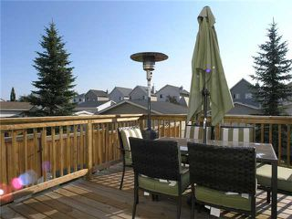 Photo 9: 50 PRESTWICK Way SE in CALGARY: McKenzie Towne Residential Detached Single Family for sale (Calgary)  : MLS®# C3502433