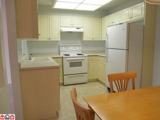 Photo 4: 315 19835 64TH Avenue in Langley: Willoughby Heights Condo for sale : MLS®# F1201075