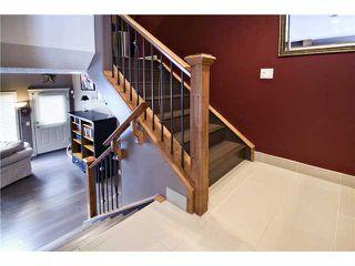 Photo 6: 313 INGLEWOOD Grove SE in CALGARY: Inglewood Townhouse for sale (Calgary)  : MLS®# C3504585