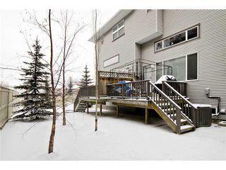 Photo 16: 313 INGLEWOOD Grove SE in CALGARY: Inglewood Townhouse for sale (Calgary)  : MLS®# C3504585