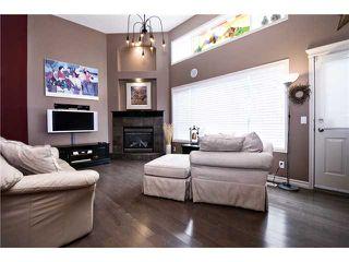 Photo 7: 313 INGLEWOOD Grove SE in CALGARY: Inglewood Townhouse for sale (Calgary)  : MLS®# C3504585