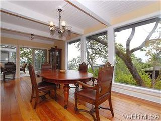 Photo 4: 2904 PHYLLIS Street in VICTORIA: SE Ten Mile Point House for sale (Saanich East)  : MLS®# 303995