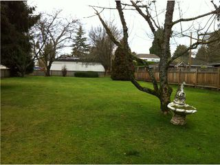 Photo 1: 2163 W 59TH Avenue in Vancouver: S.W. Marine House for sale (Vancouver West)  : MLS®# V923837