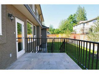 Photo 9: 1369 glenbrook Street in coquitlam: Burke Mountain House for sale (Coquitlam)  : MLS®# v928717